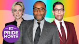 Pride 2021: Kristen Stewart, Lee Daniels, Steven Canals and More LGBTQ Entertainers of the Year