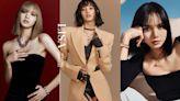 「人間芭比」的百變魅力!Lisa 以多款造型展演 BVLGARI 珠寶魅力 - The Femin
