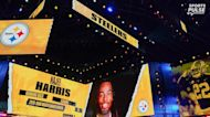 NFL draft grades: Steelers' selections leave a lot to be desired