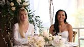Heather Morris Reflects On Brittany & Santana's Relationship On 'Glee' After Naya Rivera's Passing | iHeartRadio
