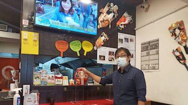 感念311震災相助 日本拉麵店連9年推出台灣顧客買一送一