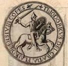 Teodorico de Alsacia