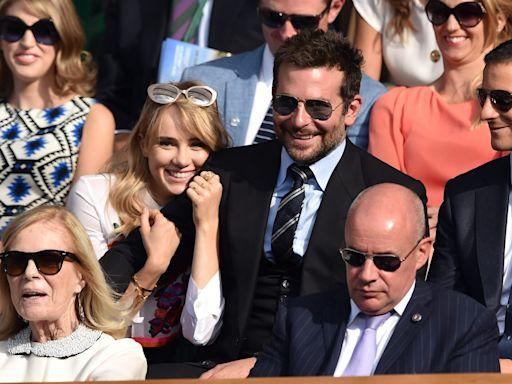 Remember When Bradley Cooper Read Lolita to Then-Girlfriend Suki Waterhouse in a Parisian Park?