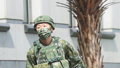 用鏡頭看台灣》國軍添利器 動力外骨骼增強肌耐力 - 工商時報