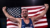 Olympics: Penn State's David Taylor wins wrestling gold in Tokyo