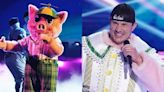 All 77 celebrities who have been revealed on 'The Masked Singer' so far