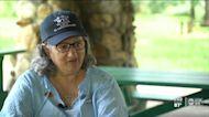 9/11 survivor recalls escaping from 81st floor; losing 15 friends