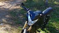 YouTuber builds an electric motorcycle from scratch