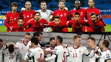 歐國盃攻略:撐葡萄牙上盤匈牙利 | 蘋果日報