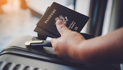 U.S. Passport Renewals Are Taking Months—Here's What to Know