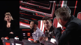 Blake Shelton fails to recognize ex-bandmate on 'The Voice' premiere: 'Sounds like there's some history there!'