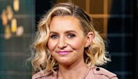 Beverley Mitchell Welcomes Baby No. 3 After Miscarriage - E! Online