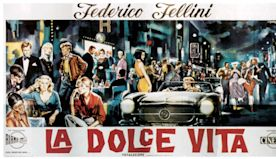 Celebrate 'La Dolce Vita' With These Cinematic Love Letters To Italy