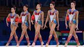 東奧》美少女戰士登場 烏茲別克體操隊穿戰服放主題曲