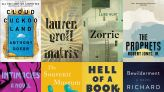 Doerr, Powers on fiction longlist for National Book Awards