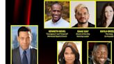 Darryl Reuben Hall and Stage Aurora Theatrical Company Announce the Formation of Stage Aurora NY