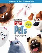 The Secret Life of Pets DVD Release Date December 6, 2016