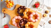 Mister Donut甜甜圈買10送10!連假收心開工優惠