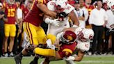 USC suffers first loss to Utah in L.A. since 1916 and third straight defeat at Coliseum