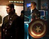 Steve Rogers (Marvel Cinematic Universe)