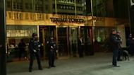 Trump says he will 'overcome' NY criminal probe