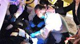 馬鞍山刀手伏擊狂劈 21歲男子重傷