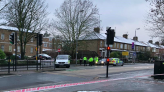 Woman, 26, killed in collision with police car on 999 call was Eritrean refugee