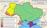 History of Ukraine - Wikipedia