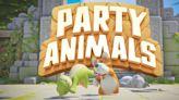 Party Animals Looks Like A Cuter, Deadlier Fall Guys