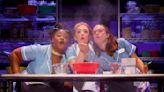 Broadway's 'Waitress' Announces Closing Date