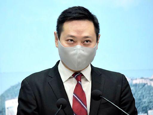 政府致函九龍區議員周五早上宣誓 深水埗區打頭陣
