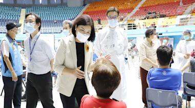 雲林校園防疫網更安全 教職員工完成疫苗施打 | 蕃新聞