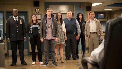 'Brooklyn Nine-Nine' Series Finale: Goodbyes, Promotions & One Last Heist