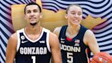 Why BFFs Jalen Suggs and Paige Bueckers are March Madness VIPs
