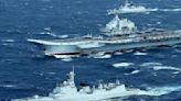 大陸批蔡「搞兩國論」 兩棲攻擊二號艦傳已出海