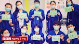 本地確診連續破百 台灣新冠疫苗注射為何舉步維艱