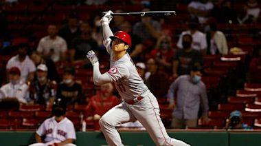 MLB/驚!大谷翔平單手開轟 日媒也嚇到 | 運動 | NOWnews今日新聞