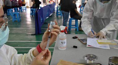 雲林莫德納疫苗剩4060劑 衛生局:會在期效內打完