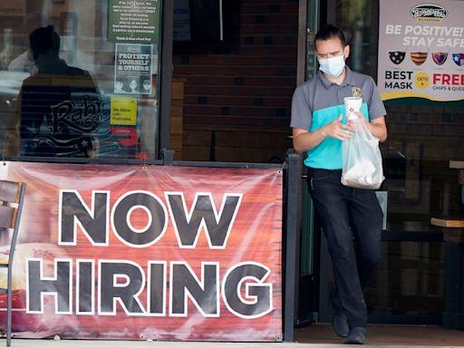 美多州提早終止失業補助 就業人數不升反降