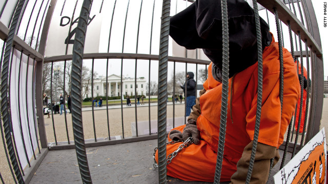 Gitmo: 10 years of injustice and disgrace - CNN.com