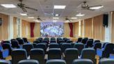 讓視聽教室有如電影院 台南155校11月完成優質化
