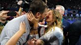 Look: Tom Brady Has Telling Response To Gisele Question