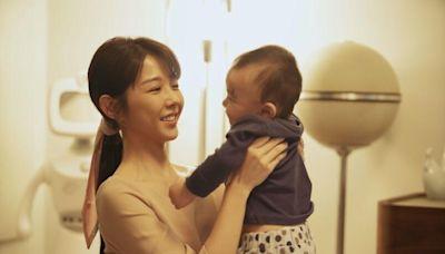 1個月新手媽初體驗 邵雨薇為孩子沒了感到失落-娛樂-HiNet生活誌