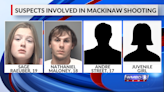 Mackinaw shooting: Suspects tell police Bolin murder was planned