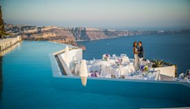 The World's Most Secluded Destination Wedding Venues
