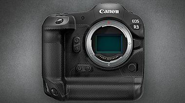 不是 1 仔代替品,Canon EOS R3 正在開發中 - DCFever.com