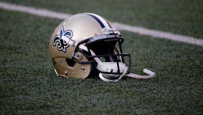 Saints Get Brutal Injury News Before Sunday's Game