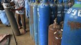 COVID-19 sufferers in Indonesian capital rent oxygen cylinders