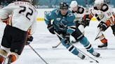 NHL Suspends Sharks' Evander Kane After Investigation Into Vaccination