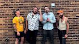 Stream Dirty Shrines' (Elway, Chumped) debut LP 'Digital Ego'